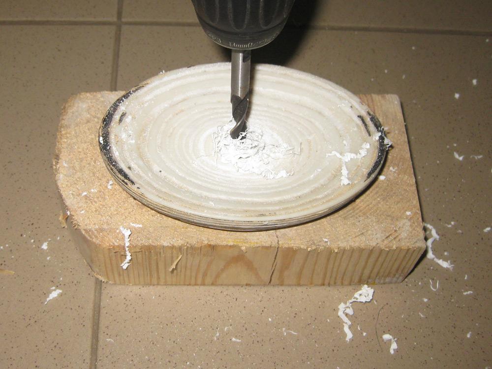Как избавиться от воды в мыльнице
